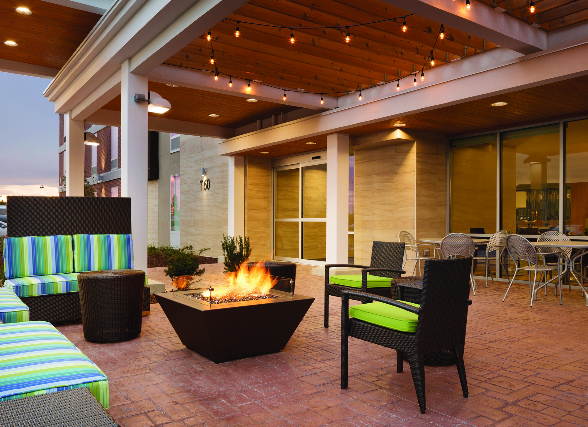 Home2 Suites By Hilton 171 Headwaters Construction Company