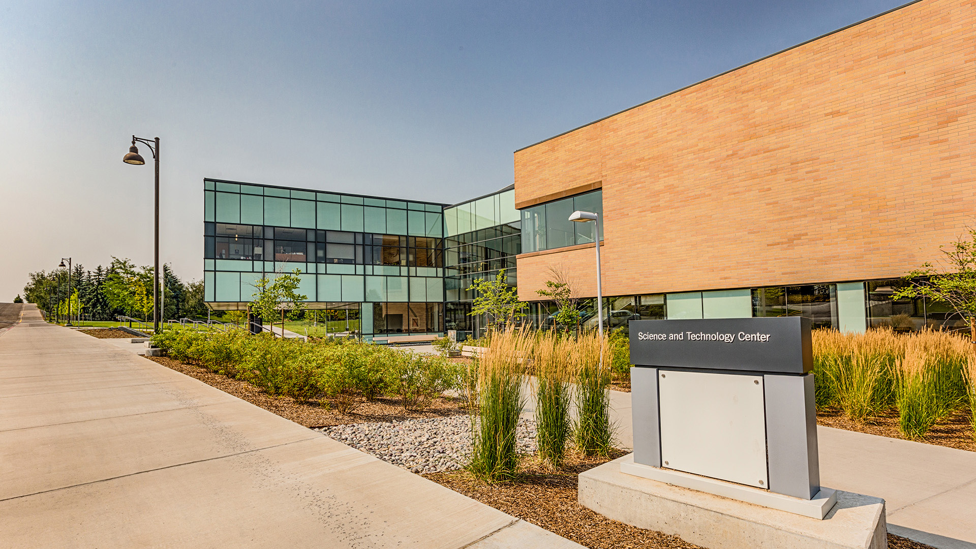 BYU-IDAHO SCIENCE AND TECHNOLOGY BUILDING « Headwaters ...
